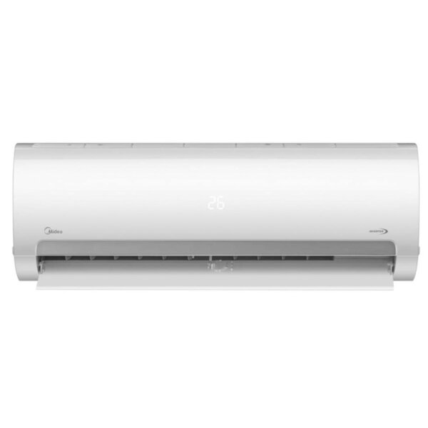 Климатик Midea MA2-12NXD0-I/MA-12N8D0(PR) , 12000 охл/отопление BTU, A+++