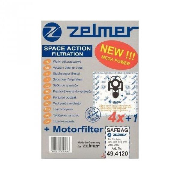 Филтър Zelmer 49.4120(ZVCA200B)