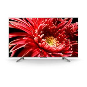 Телевизор Sony KD65XG8577SAEP , 164 см, 3840x2160 UHD-4K , 65 inch, LED LCD , Smart TV