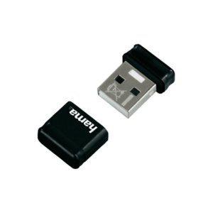 Памет USB Hama 108045 SMARTLY 64GB