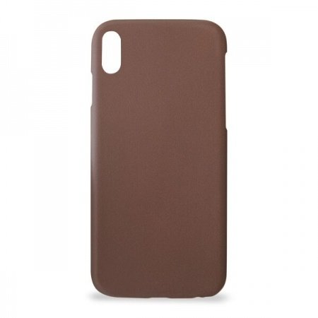 Калъф за смартфон Artwizz Leather Clip for iPhone X/Xs - BROWN 6601-2179