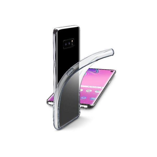 Калъф за смартфон Cellularline FINE SAMSUNG GALAXY S10e ПРОЗРАЧЕН