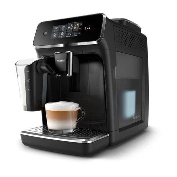 Кафеавтомат Philips EP2231/40 , 15 Bar, 1500 W, Кафеавтомат