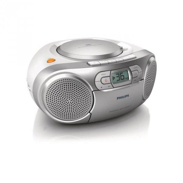 Радиокасетофон Philips AZ127/12