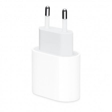 Зарядно устройство Apple 18W USB-C POWER ADAPTER MU7V2