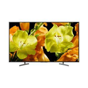 Телевизор Sony KD49XG8196BAEP , 123 см, 3840x2160 UHD-4K , 49 inch, LED LCD