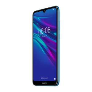 Мобилен телефон Huawei Y6 2019 DS SAPPHIRE BLUE