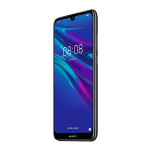 Мобилен телефон Huawei Y6 2019 DS MIDNIGHT BLACK
