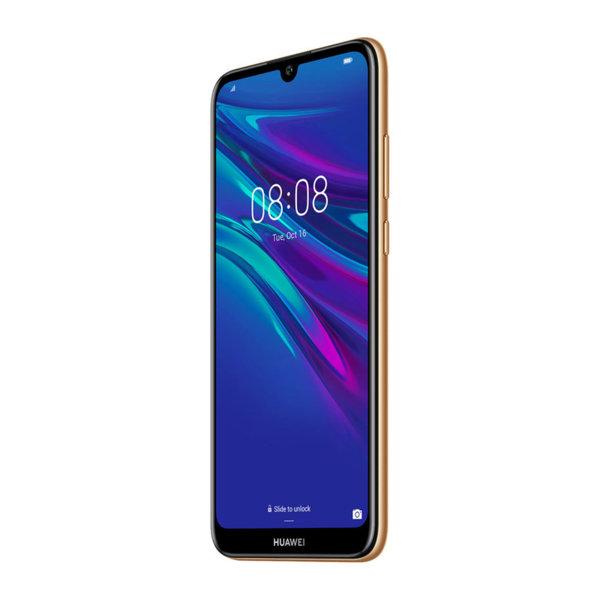 Мобилен телефон Huawei Y6 2019 DS AMBER BROWN