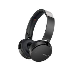 Слушалки Sony MDRXB650BTB