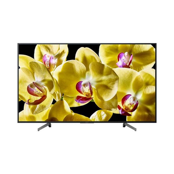 Телевизор Sony KD65XG8096BAEP , 164 см, 3840x2160 UHD-4K , 65 inch, Android , LED  , Smart TV