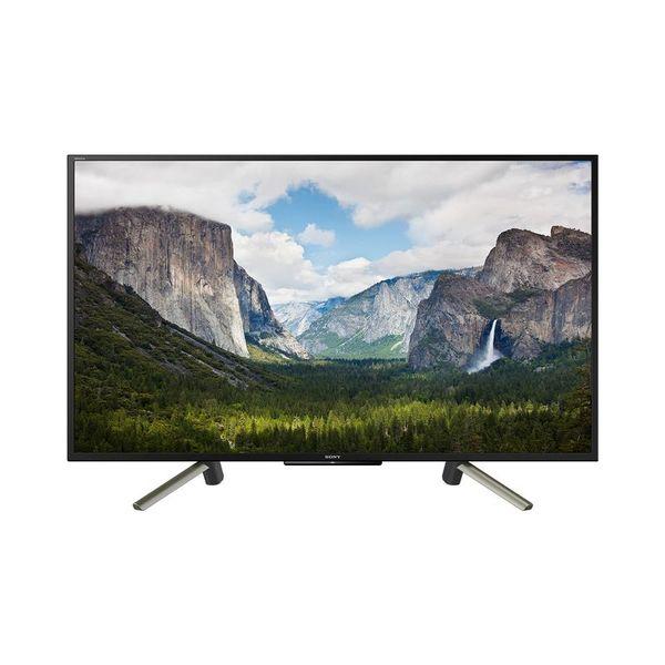 Телевизор Sony KDL50WF665BAEP , 127 см, 1920x1080 FULL HD , 50 inch, LED LCD , Smart TV