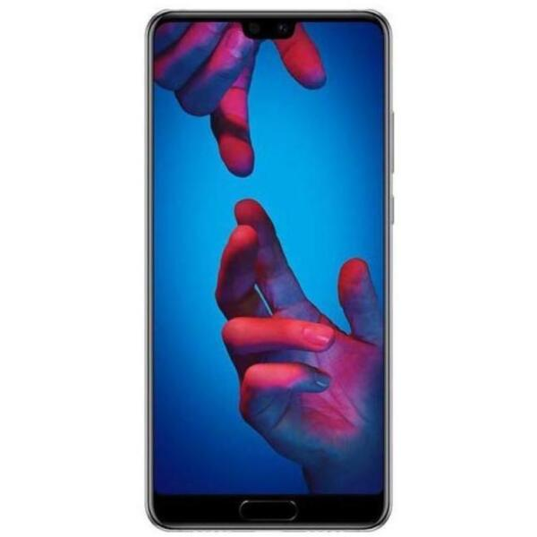 Мобилен телефон Huawei P20 EML-L29B 64GB DS TWILIGHT