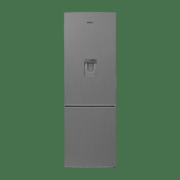 Хладилник с фризер SABA CB266NFWDIL