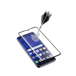 Протектор за дисплей Cellularline HUAWEI P30 PRO ЗАКАЛЕНО СТЪКЛО 3D
