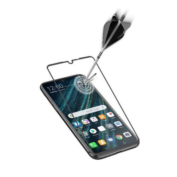 Протектор за дисплей Cellularline HUAWEI P30 ЗАКАЛЕНО СТЪКЛО