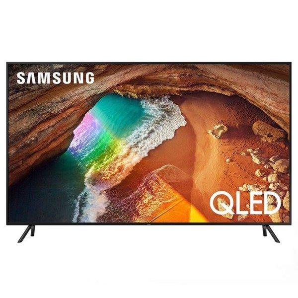 Телевизор Samsung QE82Q60RATXXH , 208 см, 3840x2160 UHD-4K , 82 inch, QLED