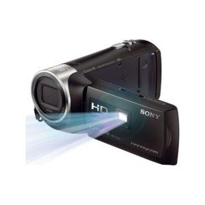 Камера Sony HDR PJ410B