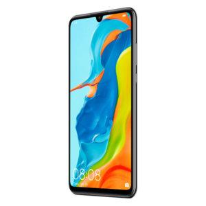 Мобилен телефон Huawei P30 LITE DS MIDNIGHT BLACK