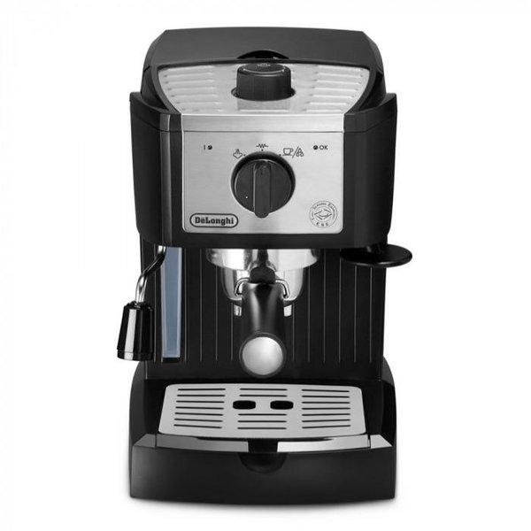 Кафемашина DeLonghi EC157 , 1100 Вата, 15 Bar, Еспресо