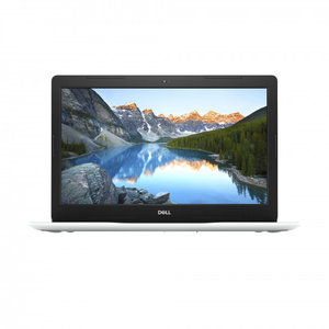 Ноутбук DELL INSPIRON 3581 5397184225646 , 1000 , 15.60 , 4 , AMD RADEON 520 2GB , Intel Core i3-7020U