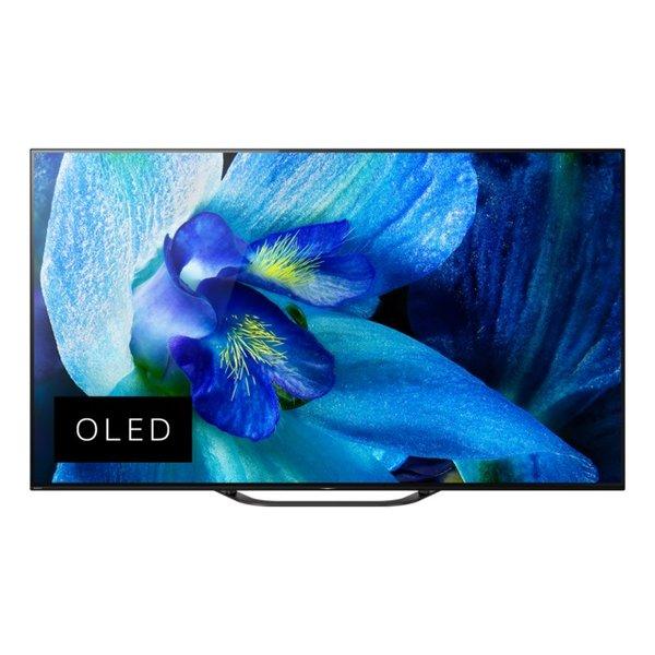 Телевизор Sony KD55AG8BAEP , 139 см, 3840x2160 UHD-4K , 55 inch, Android , OLED , Smart TV