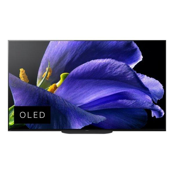 Телевизор Sony KD55AG9BAEP , 139 см, 3840x2160 UHD-4K , 55 inch, Android , OLED , Smart TV