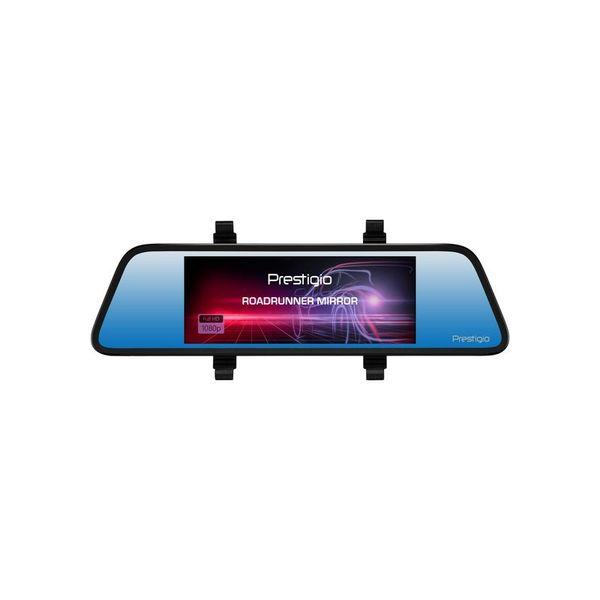 Камера Prestigio RoadRunner MIRROR PCDVRR405DL