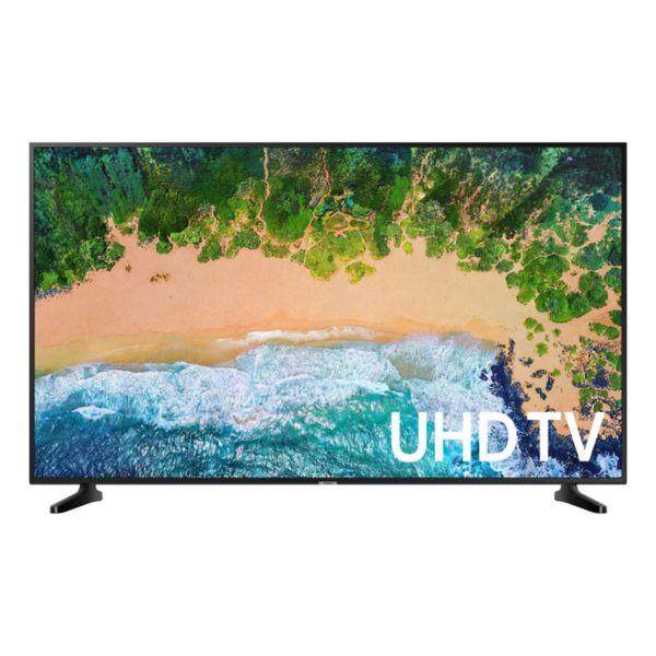 Телевизор Samsung UE40NU7182UXXH