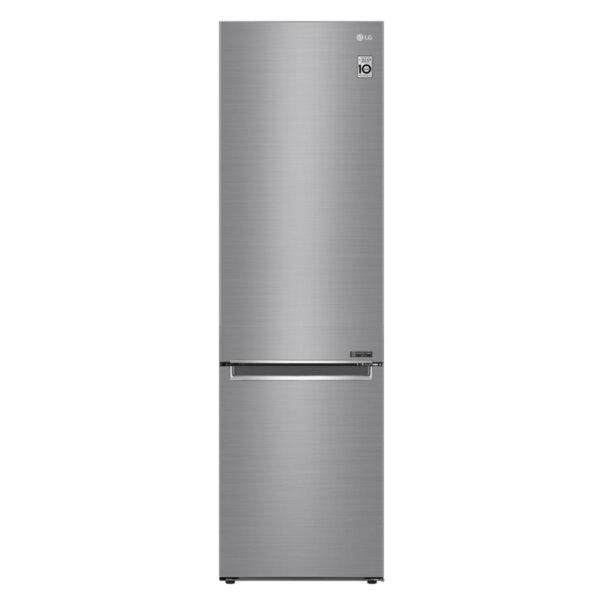 Хладилник с фризер LG GBB62PZGFN , 384 l, A+++