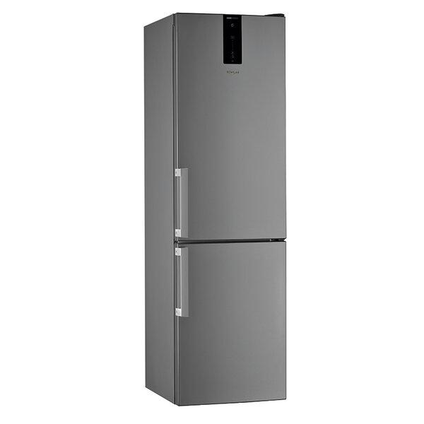 Хладилник с фризер Whirlpool W7 921O OX H , 368 l, A++ , No Frost , Инокс