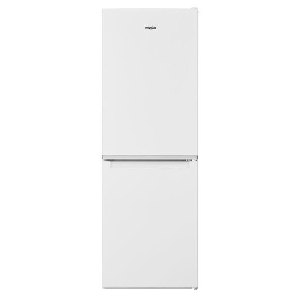 Хладилник с фризер Whirlpool W5 711E W *** , 308 l, A+ , Бял , Статична