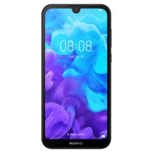 Мобилен телефон Huawei Y5 2019 DUAL SIM MODERN BLACK