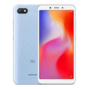 Мобилен телефон Xiaomi REDMI 6A DS BLUE 16/2 MZB6343EU