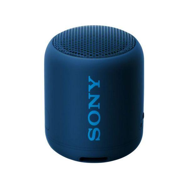 Портативна колонка Sony SRS-XB12L