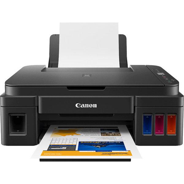 Мастиленоструен принтер Canon Pixma G3411 AIO , Мастиленоструен