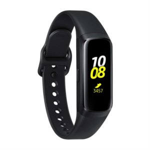 Фитнес гривна Samsung SM-R370NZKABGL GALAXY FIT BLACK