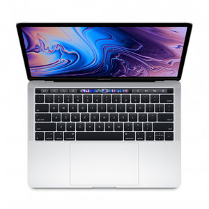 "Ноутбук Apple MACBOOK PRO 13"" 256GB TouchBar (2019) MV992"