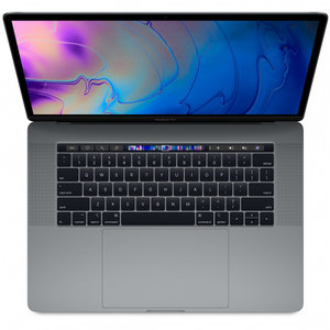 "Ноутбук Apple MACBOOK PRO 15"" 256GB TouchBar (2019) MV902"