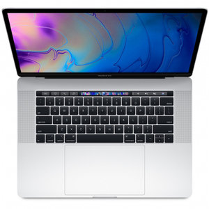 "Ноутбук Apple MACBOOK PRO 15"" 256GB TouchBar (2019) MV922"