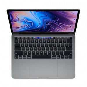 "Ноутбук Apple MACBOOK PRO 13"" 256GB TouchBar (2019) MV962"