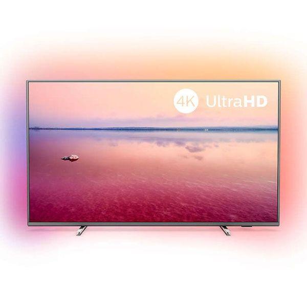 Телевизор Philips 55PUS6754/12 , 139 см, 3840x2160 UHD-4K , 55 inch, LED LCD , Smart TV