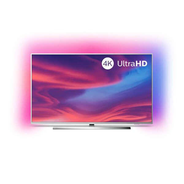 Телевизор Philips 55PUS7354/12 , 140 см, 3840x2160 UHD-4K , 55 inch, Android , LED  , Smart TV