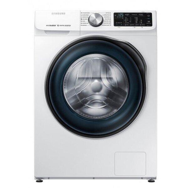 Пералня Samsung WW10N644RBW/LE*** , 10.00 kg, 1400 об./мин., A+++ , Бял