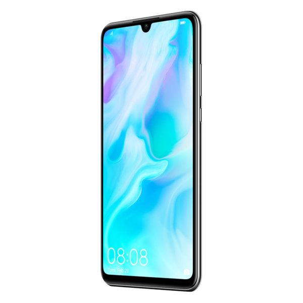 Мобилен телефон Huawei P30 LITE DS PEARL WHITE