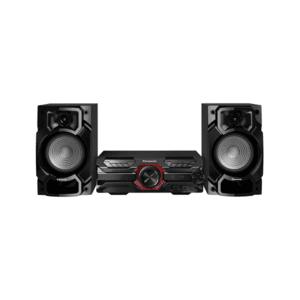 Аудио система Panasonic SC-AKX320E-K