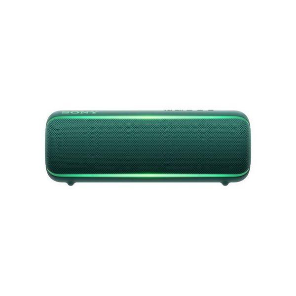 Портативна колонка Sony SRS-XB22G