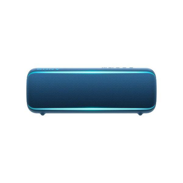 Портативна колонка Sony SRS-XB22L
