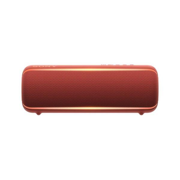 Портативна колонка Sony SRS-XB22R