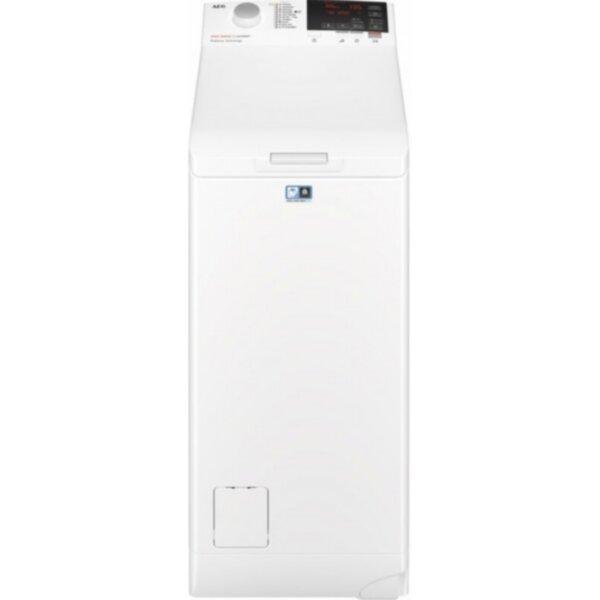 Пералня AEG LTX6G261E , 1200 об./мин., 6.00 kg, F , Бял